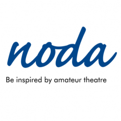 Logo - NODA with strapline EPS