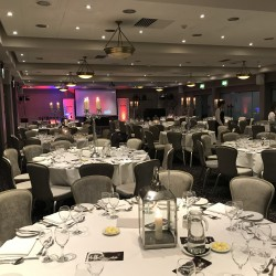 NODA North West District 11 Awards and Dinner 2018