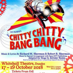 Chitty Chitty Bang Bang - Ticket Special Offer