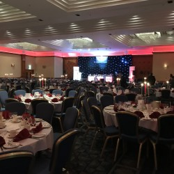 NODA North West District 2 Awards and Dinner 2018