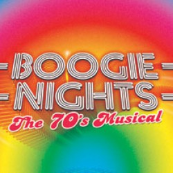 Boogie Nights - Cleckheaton final casting