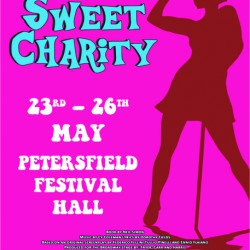 Urgently seeking Oscar for Sweet Charity