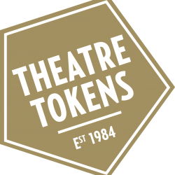 10% discount on Theatre Tokens