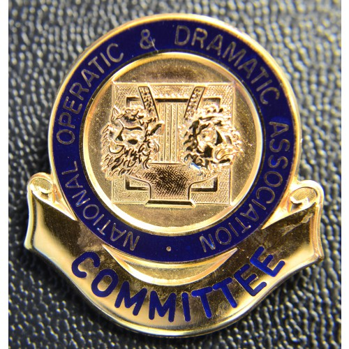 Committee Badge