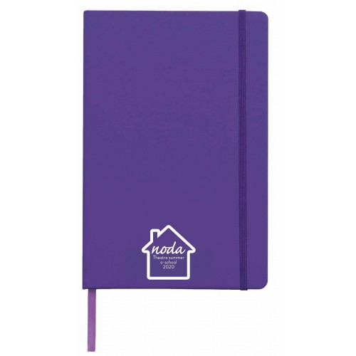 Summer E-School Notebook