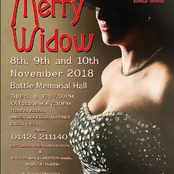 Lehar's Merry Widow