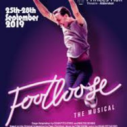 Footloose, The Musical