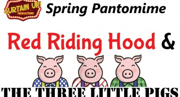 Red Riding Hood and the Three Little Pigs