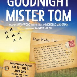 Good Night Mister Tom