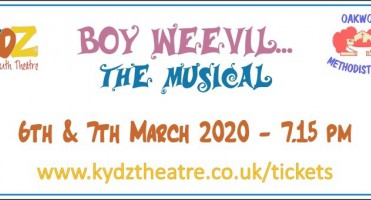 Boy Weevil...The Musical