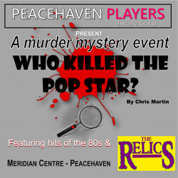 Who Killed the Pop Star?