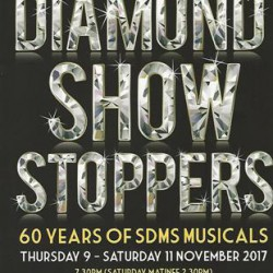 Diamond Show Stoppers