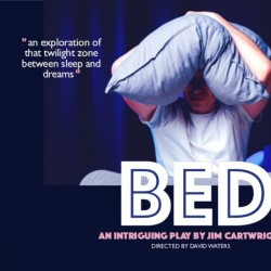 'Bed' by Jim Cartwright