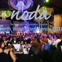 NODA North West Conference 2018