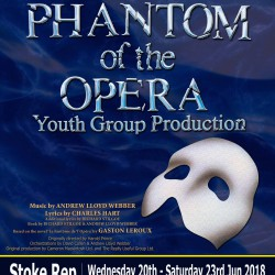 The Phantom of the Opera - Youth Group Production