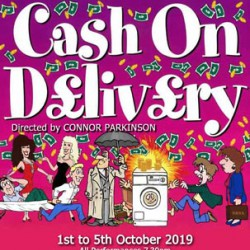 CASH ON DELIVERY by Michael Cooney