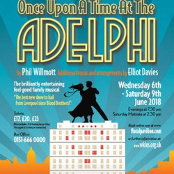 Once Upon a Time at the Adelphi