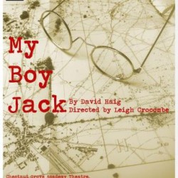 My Boy Jack by David Haig