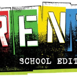 Rent (School Edition)