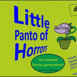 Little Panto of Horrors