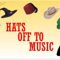 Hats Off to Music